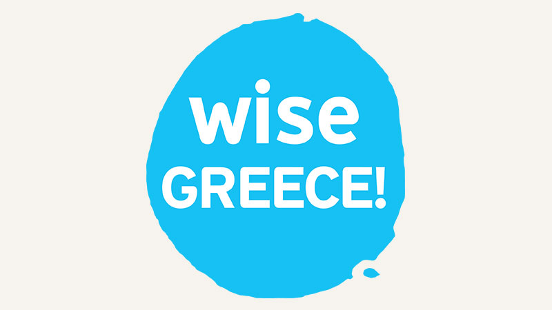 Wise Greece